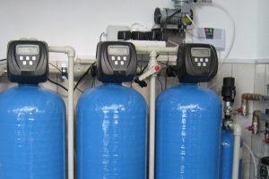 Насыщение воды кислородом