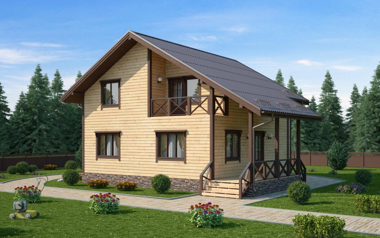 Красивые дома фото дорогие