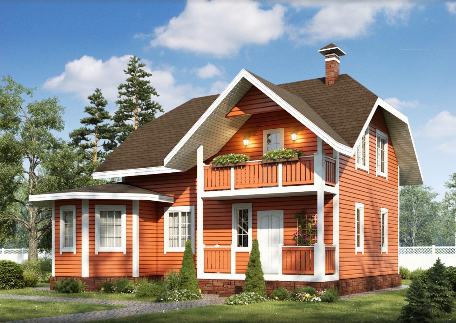 Каталог домов картинки